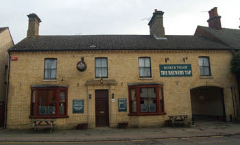 The Brewery Tap, Shefford